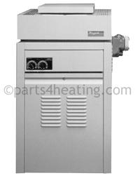 Pool Heaters Raypak Versa 265b