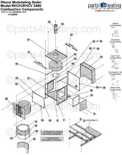 teledyne laars mighty therm boiler manual