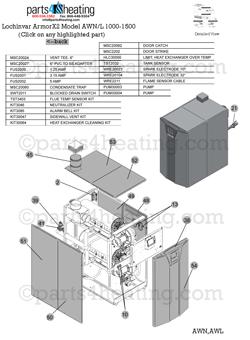 armor x2 manual - Lochinvar Water Heater