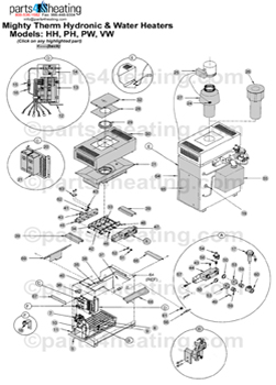 Laars Mighty Therm Wiring Diagram