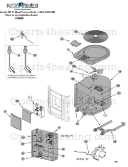 parts4heating com  ee