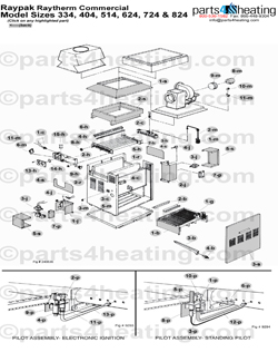 ThumbCP334 parts4heating com raytherm h3 0824 raypak hi delta wiring diagram at gsmx.co
