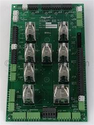 Raypak Hi Delta 007903f Printed Circuit Board Cpw