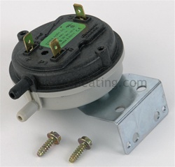 Parts4heating Com Raypak 010355f Blower Pressure Switch