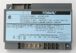 Parts4heating Com Fenwal 05 339013 003 Ignitor Control