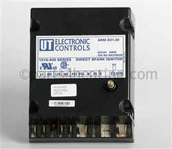 Parts4heating Com Ut 1016 400 Ignition Control Module