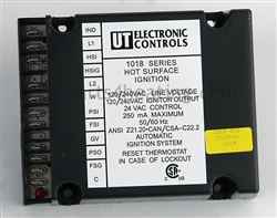 Parts4heating Com United Technologies 1018 525 Ignition