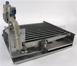 Parts4heating Com Teledyne Laars 10458304 Burner Tray
