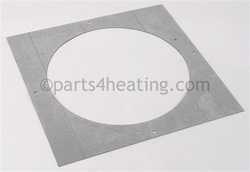 Parts4heating Com Teledyne Laars 10535305 Draft Hood Vent