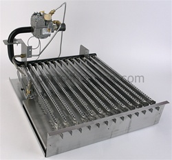 Parts4heating Com Teledyne Laars 10578004 Burner Tray