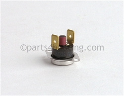 Parts4heating Com Reznor 112753 Blocked Vent Swt 150d 36tx16