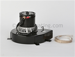 Crown Boiler Xe Fan And Motor Assem Parts4heating Com