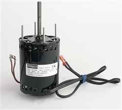 Reznor Be 148053 Venter Motor Only 115v 1ph 575v 3ph