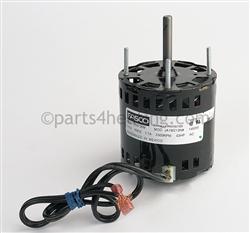 Reznor Be 148055 Venter Motor Only 115v 1ph