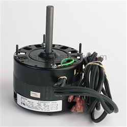 Parts4heating Com Reznor 196245 Fan Motor 115v Udap S 150