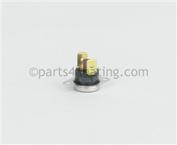 Parts4heating Com Reznor 196950 Flame Rollout Udap S 100