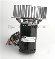 Parts4heating Com Reznor 220787 Venter Assy 300 400 208 230v