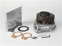 Crown Boiler Blower Kit Bwc Chg 150 Nat Parts4heating Com
