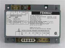 Parts4heating Com Fenwal 35 665575 111 Ignition Control