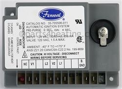 Parts4heating Com Fenwal 35 705506 011 Ignition Control Board