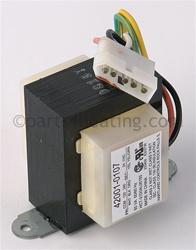 Parts4heating Com Pentair 42001 0107s Transformer 115v
