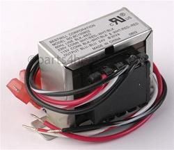 Parts4heating Com Pentair 471360 Transformer 24vac Ch W