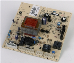 Parts4heating Com Baxi Luna 5660090 Control Board 310