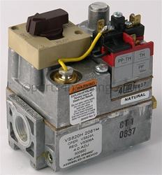 Parts4heating Com Honeywell 600862 Gas Valve Millivolt
