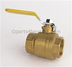Parts4heating Com Raypak 600881 Manual Quot A Quot Valve 1 1 2