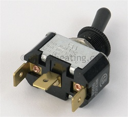 Parts4heating Com Raypak 650553f Toggle Switch Dual