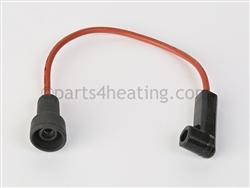 slantfin chs 818112000 spark igniter wire 12 in. Black Bedroom Furniture Sets. Home Design Ideas