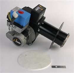Parts4heating Com Ecr Bn08401 Burner Oil Carlin Ez1