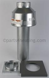 Parts4heating Com Hayward Dhi150 Indoor Draft Hood 6 Quot