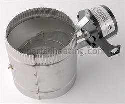 Parts4heating Com Teledyne Laars E2071504 Vent Damper