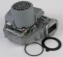 Parts4heating Com Lochinvar Fan3035 Fan Assembly Xpn400