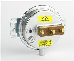 Honeywell Fs4100 48 71 Pressure Switch Parts4heating Com