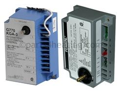 Parts4heating Com Johnson Controls G770kga 3 Ignition