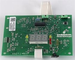Parts4heating Com Hayward Idxl2db1930 Display Board Only