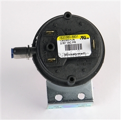 Honeywell Is20360 5831 Air Vent Pressure Switch