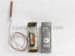 Parts4heating Com Honeywell L4008e1313 Manual Reset High