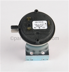 Cleveland Ns2 1023 00 Air Intake Pressure Switch