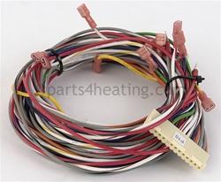 Parts4heating Com Teledyne Laars P10 Pennant Wiring Harness