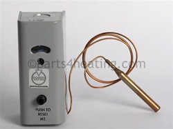 Parts4heating Com Triangle Pgrkit22 Manual Reset Aquastat Kit