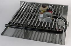Parts4heating Com Teledyne Laars R0098605 Burner Tray
