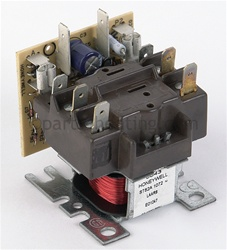 Parts4heating Com Honeywell St82a1072 Relay Time Delay 24v