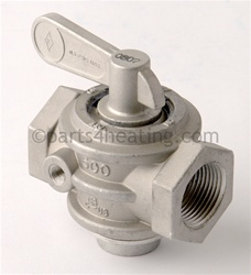 Parts4heating Com Teledyne Laars V0004200 Gas Valve
