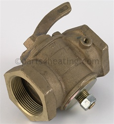 Parts4heating Com Teledyne Laars V2013900 Valve Manual