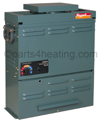 Pool Heaters Raypak Versa 055b Parts