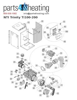 Trinity 82650 Gas Valve Orifice 5.2Mm Lp