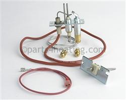 Reznor 131457 Pilot Assembly Kit Natural Parts4heating Com